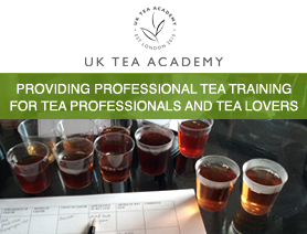 The UK Tea Academy